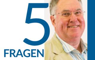 Vorruhestand und achtsame Führung: 5 Fragen an Thomas Malburg