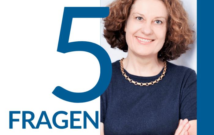 Berufliche Neuorientierung und Perspektiven Coaching: 5 Fragen an Britta Sauer