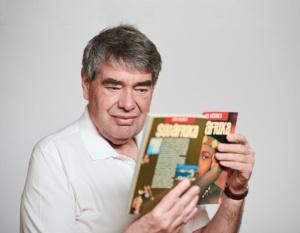 Dr. Helmut Jacobs