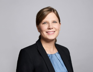 Nadine Koch