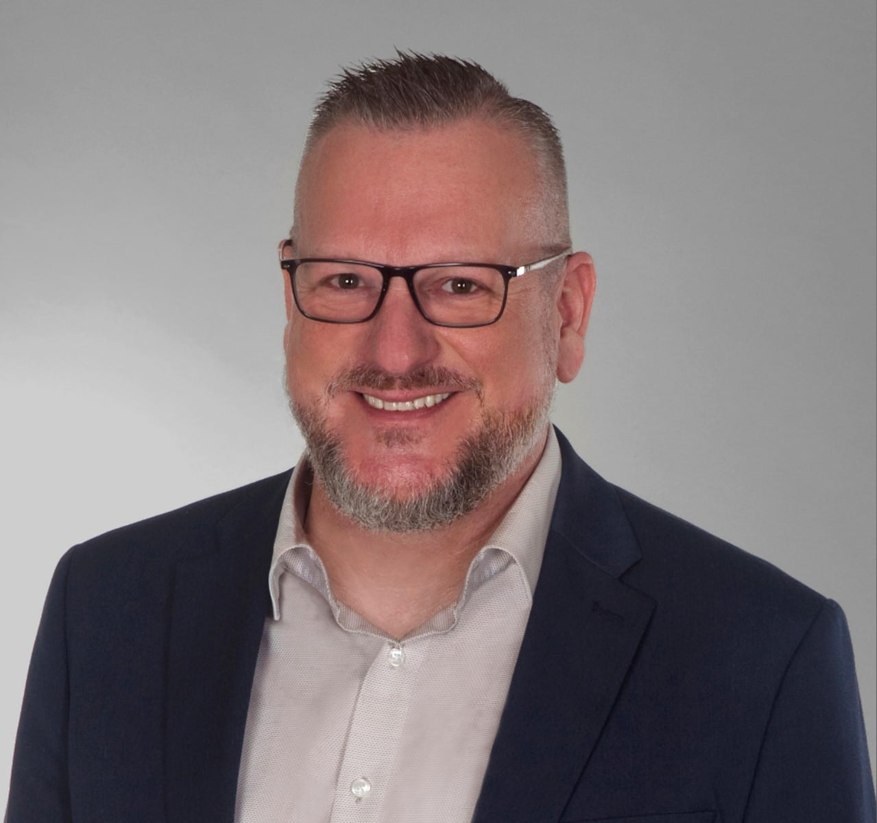 EL-NET Projektmanager Marc Andre Höpper