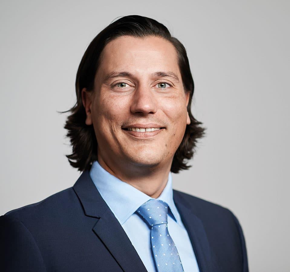EL-NET GROUP. Benjamin Scholz. Experte für Agiles Projektmanagement und Transformationsprozesse & Digitalisierung