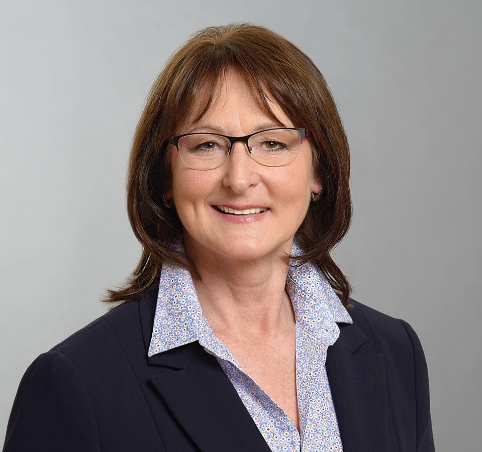 EL-NET GROUP. Heike Hoffmann. Expertin für Finanzdienstleistung & Handel und Karrierecoaching