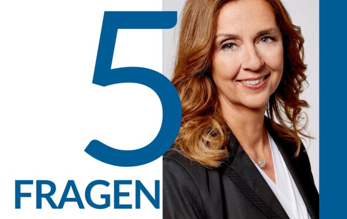 Persönlichkeitsanalysen und Selbstständigkeit als zweite Karriere: 5 Fragen an Cornelia-Ines Pfeffer